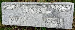 Isaac Milton Ross