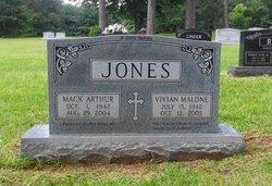 Vivian <i>Malone</i> Jones
