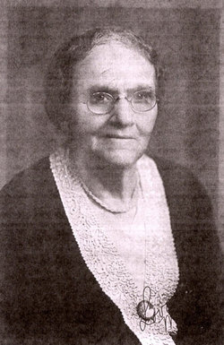 Mary Isabell Bell <i>Malloy</i> Akers
