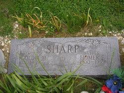 Homer Franklin Sharp