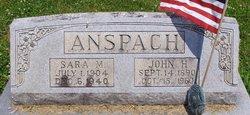 John Henry Anspach