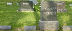 Nancy Marion <i>Riddle</i> Hansmire