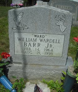 William W Barr, Jr