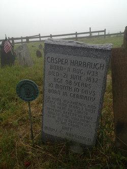 Casper Harbaugh