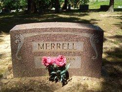 William Benjamin Billy Merrell