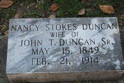 Nacy <i>Stokes</i> Duncan