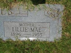 Lillie Mae <i>Oxford</i> Ables