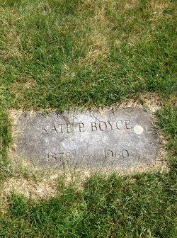 Kate <i>Prentice</i> Boyce