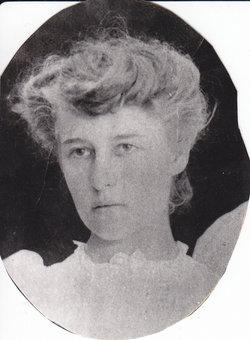 Cora Frances Jones