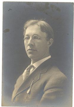 Karl Henry Bishop