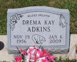 Drema K. Adkins