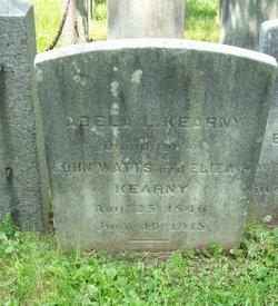 Adela L Kearny
