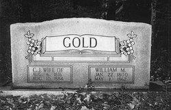 William Moore Gold