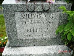 Milford G Heater