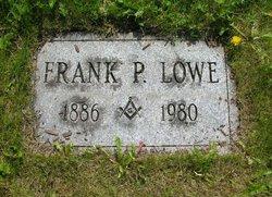 Frank P Lowe