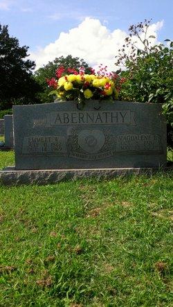 Emmett W. Abernathy