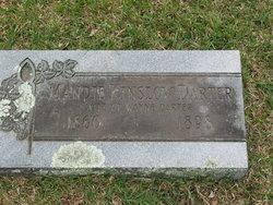 Amanda Mandie <i>Kinslow</i> Darter