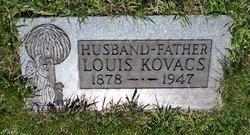 Louis Kovacs