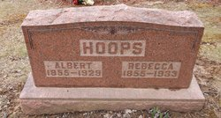 Albert C. Hoops