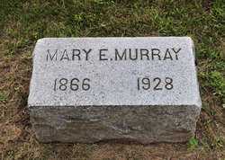 Mary Elizabeth Lizzie <i>Armstrong</i> Murray