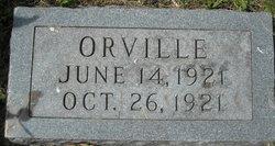 Orville Haake