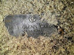Billy Glenn Carder