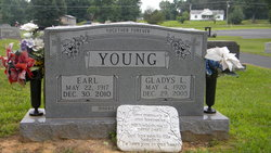 Earl Sylvester Red Young