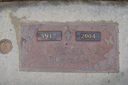 Verna Bowman