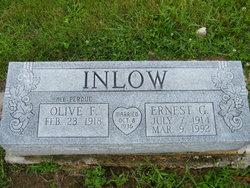 Ernest G Inlow