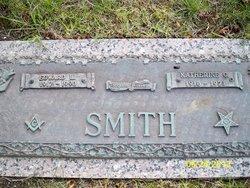 Kathryn Geraldine Katie <i>Goins</i> Smith