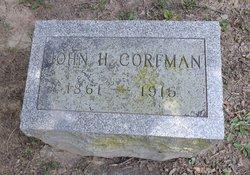John H. Corfman