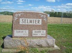 Sarah C. <i>Abbott</i> Selmier