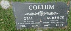 Opal Wilmina Collum