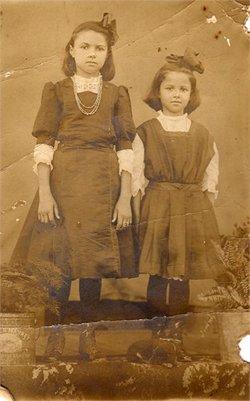 Minnie Dorothy <i>Davenport</i> Olive