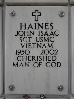 John Isaac Haines