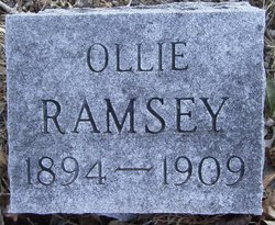 Ollie Ramsey