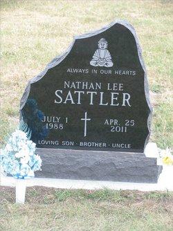 Nathan Lee Sattler