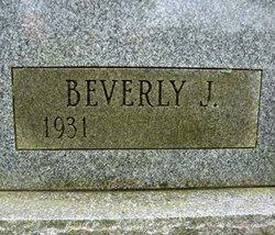 Beverly J Drozinski