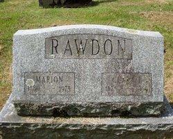 Marion Estelle Rawdon