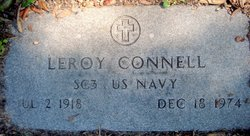 Leroy Connell