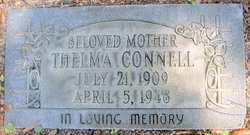 Thelma Connell