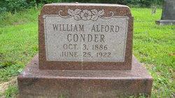 William Alfred Conder
