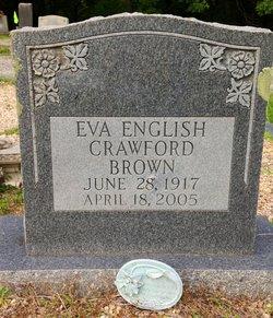 Eva B Brown