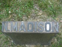 Noah Madison