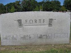 Alonzo E. Fort