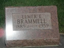 Elmer Ellsworth Brammell