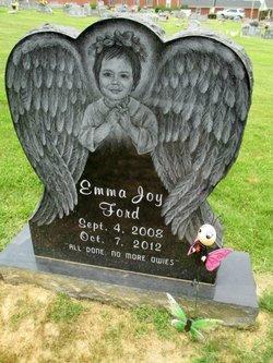Emma Joy Ford