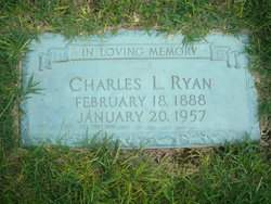 Charles L Ryan