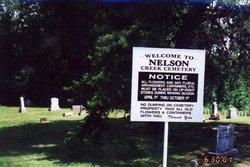 Nelson Creek Cemetery