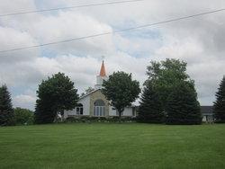Baptist Memorial Cemetery